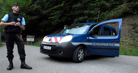 Alps murder: one-time suspect kills himself