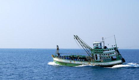 Oil fund may profit from Thai prawn slavery