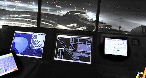 'Glitch' disrupts Austrian air traffic control