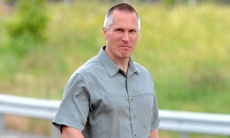 Swedish mass murderer to walk free after 20 years