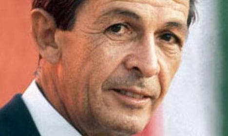 Rome honours former Communist leader
