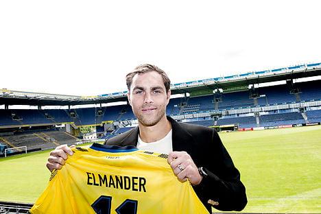 Danish Superliga club given Swedish boost