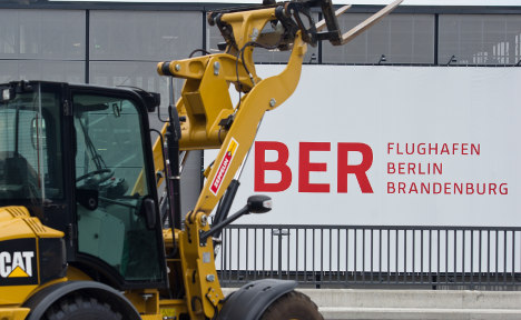 Berlin airport will lose '€150 million a year'