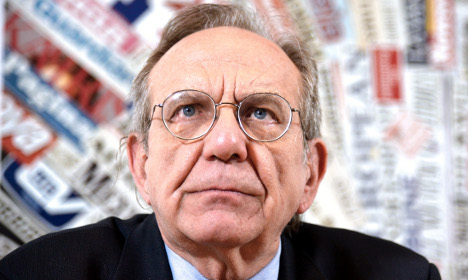 'Simplify the life of the honest taxpayer': Padoan