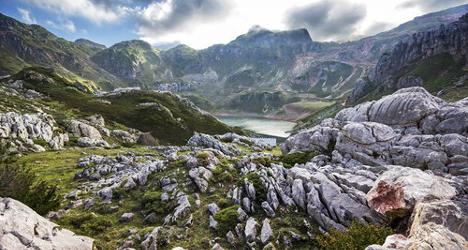 Named: Spain's seven natural wonders for 2014