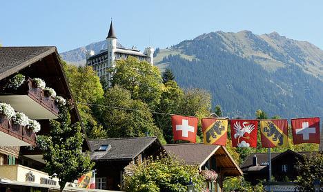 Switzerland gets only all-boys boarding school