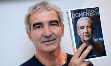 Domenech: France to blame for Ukraine crisis