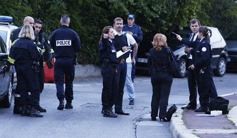 Monaco heiress relative admits role in her murder