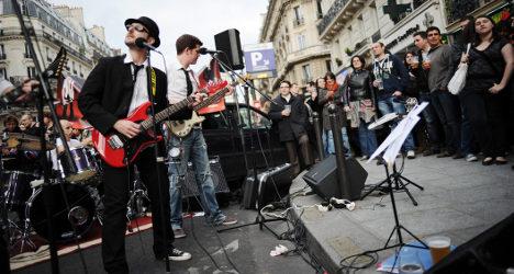 Paris nightspots boycott Fête de la Musique