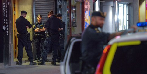 Man gunned down in southern Stockholm