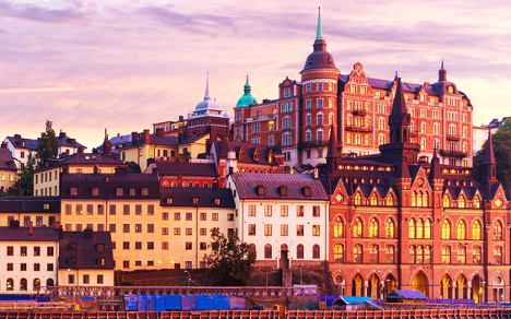 Introducing… Housing in Stockholm