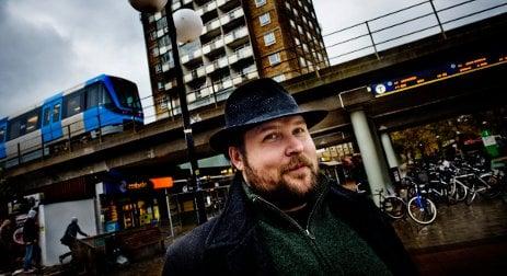 Minecraft maker buys Sweden's priciest flat