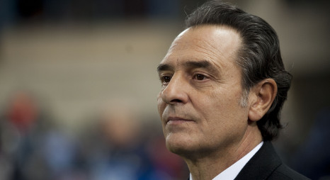 Prandelli resigns after Italy's World Cup exit