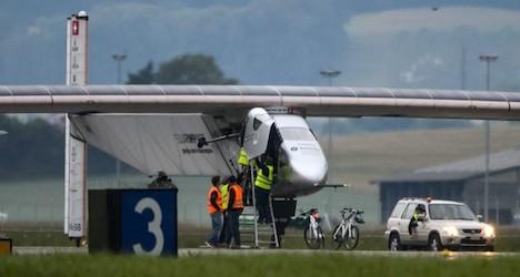 Solar Impulse 2 makes problem-free test flight