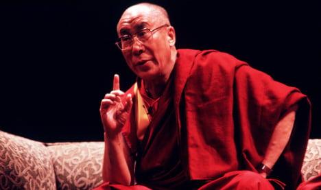 Tibetans slam Norway over Dalai Lama snub