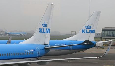 Dead body on plane was Norwegian teen: police