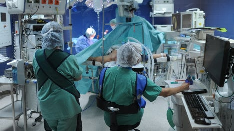 Thousands at risk of medical errors