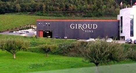 Valais wine kingpin held as fraud scandal grows