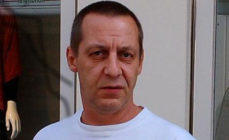 Fugitive sex offender captured near border