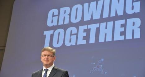 EU commissioner seeks Balkans reforms