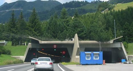 Summer traffic jams set to begin this weekend