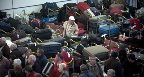 Striking Air France staff to add to travel chaos