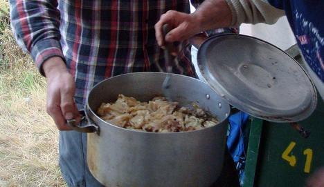 Norway sticks with fårikål as national dish
