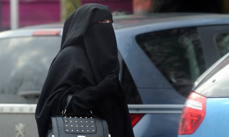 Norway braced for new burqa ban debate