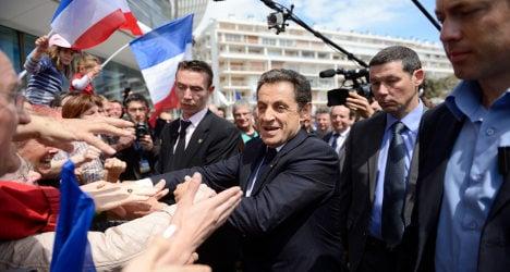 Sarkozy's dream of 2017 comeback not dead yet
