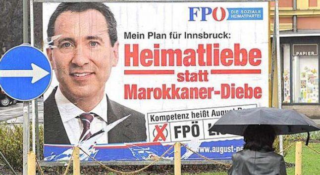 Verdict against Tyrol ex-FPÖ candidate revoked