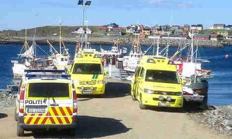 Tourist dead in Mehamn boat tragedy