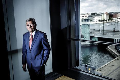 Nordea to cut 100 jobs in Denmark