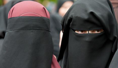 Should Germany ban the burqa?