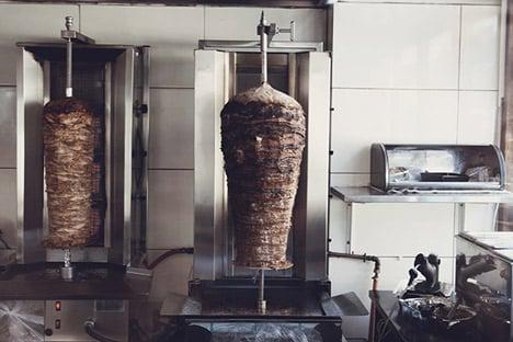 The six best kebab shops in Copenhagen
