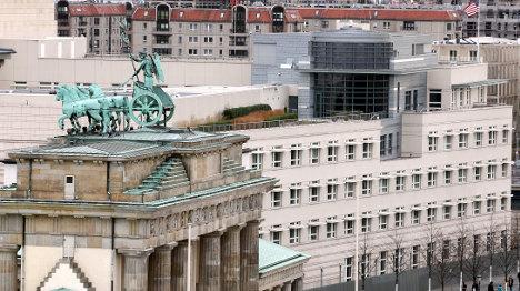 Germany calls on US to wipe spy slate clean