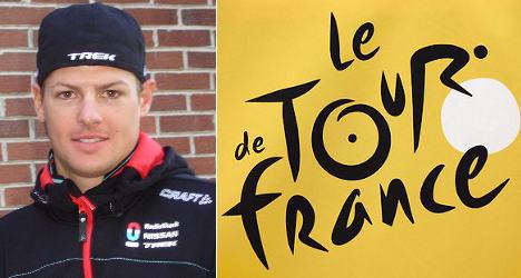 Danes pin hopes on cycle star Fuglsang