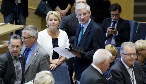Swedish funds to tackle female genital mutilation