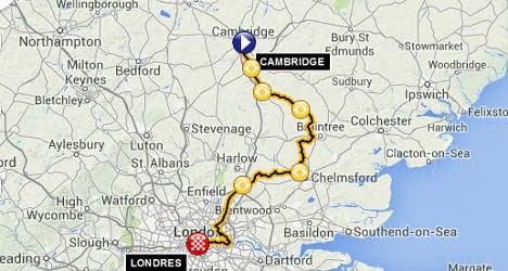VIDEO: Tour de France – Stage 3 preview