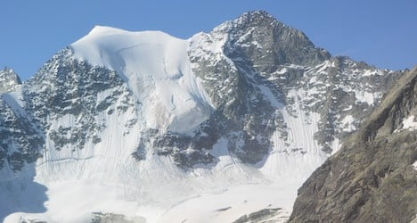 Avalanches claim four victims in Valais Alps