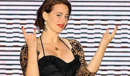 Lena Hoschek: Inspired by 50's glamour