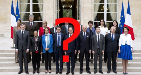 Which French politician is the worst driver?