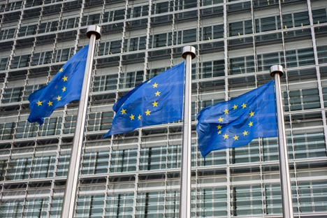 Danes benefit the most from EU: think-tank