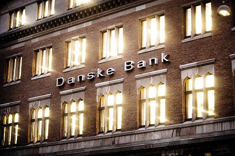 Danske Bank posts best result since 2008