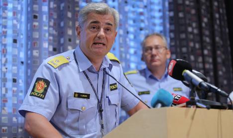 Norway set to reduce terror alert
