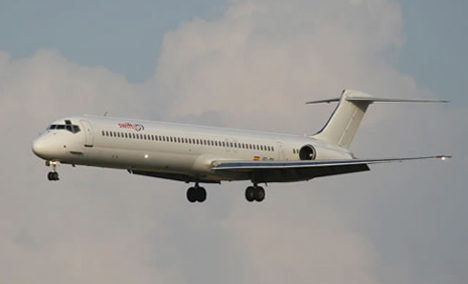 Four Germans on missing Air Algérie flight