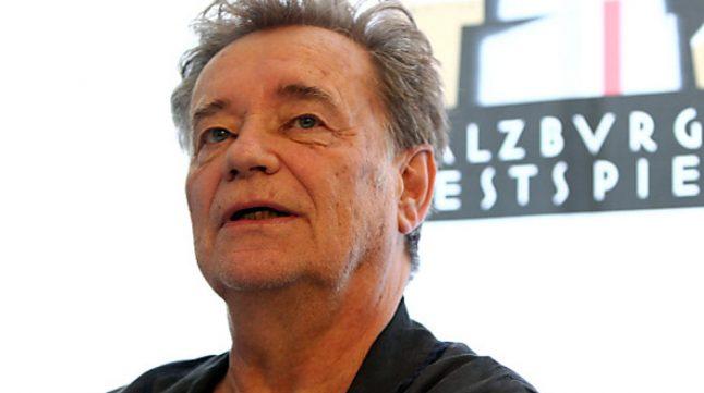 Vienna Burgtheater veteran Gert Voss dies