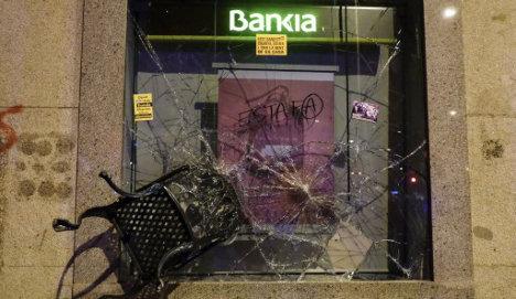 Spain's bad bank sees profits surge