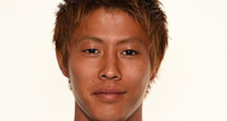 Japanese striker to join Swiss champs FC Basel
