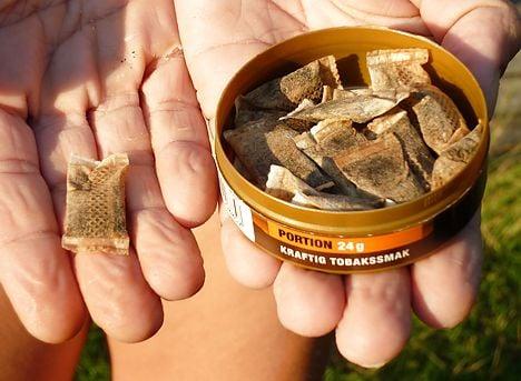 EU sues Denmark for failing to ban snus