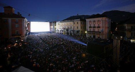 Locarno film festival unveils 2014 programme